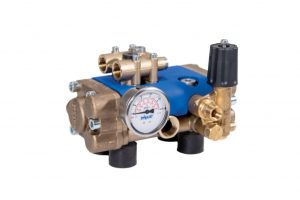 DYNASET Hochdruckwasserpumpe